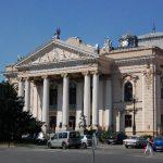 Teatrul de stat din Oradea